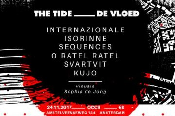 The Tide__De Vloed